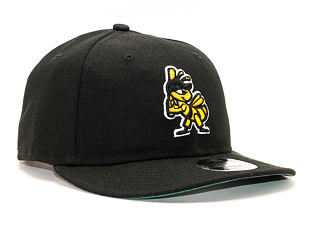 Kšiltovka New Era Retro Crown 9FIFTY Salt Lake City Bees Official Team Colors Snapback