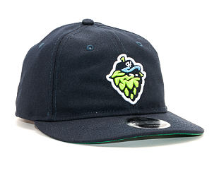 Kšiltovka New Era Retro Crown 9FIFTY Hillsboro Hops Official Team Colors Snapback