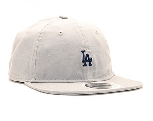 Kšiltovka New Era 9TWENTY Los Angeles Dodgers Team Packable OTC