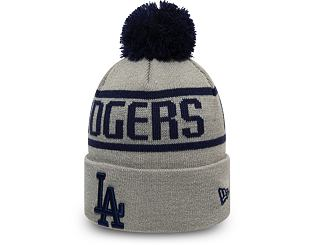 Kulich New Era Los Angeles Dodgers Bobble Knit OTC