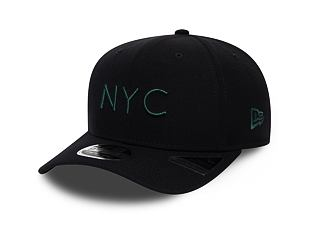 Kšiltovka New Era 9FIFTY NYC Stretch Snap Navy