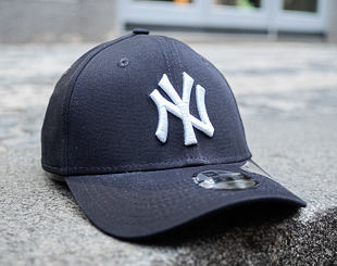 Dětská Kšiltovka New Era 9FIFTY New York Yankees Stretch Snap OTC