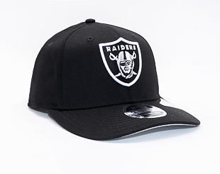 Kšiltovka New Era 9FIFTY Oakland Raiders Stretch Snap OTC