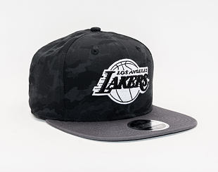 Kšiltovka New Era 9FIFTY Los Angeles Lakers Camo