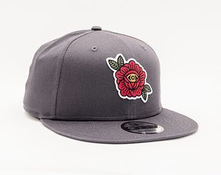 Kšiltovka New Era 9FIFTY Tattoo Pack 9FIFTY Graphite