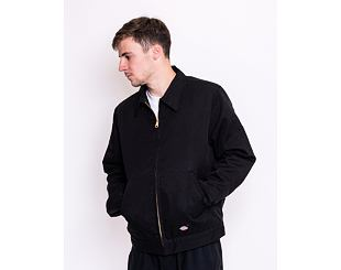 Bunda Dickies Lined Eisenhower Jacket Black