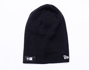 Kulich New Era Long Knit Black