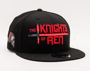 Kšiltovka NEW ERA 9FIFTY Knights Of Ren STAWARS