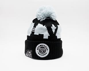 Kulich New Era NFL 20 On Field Sport Knit Las Vegas Raiders Team Color