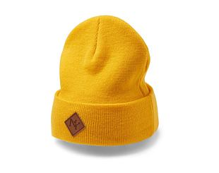 Kulich State Of Wow Statewear Fortham Beanie Yellow 0016