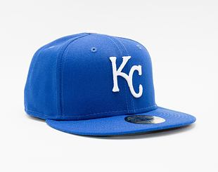 Kšiltovka New Era 59FIFTY MLB Authentic Performance Kansas City Royals Fitted Team Color