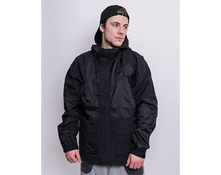 Bunda Karl Kani Signature Utility Jacket Black 6084980