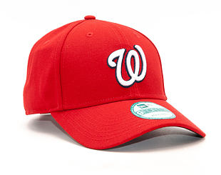 Kšiltovka New Era 9FORTY The League Washington Nationals Strapback GM