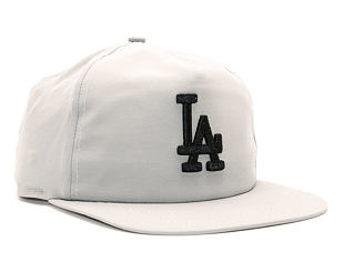Kšiltovka New Era Remix Los Angeles Dodgers Black/White Clipback