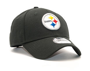 Kšiltovka New Era 9FORTY The League Pittsburgh Steelers Strapback Team Color