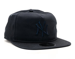 Kšiltovka New Era Tonal Unstructured New York Yankees 9FIFTY Navy Snapback