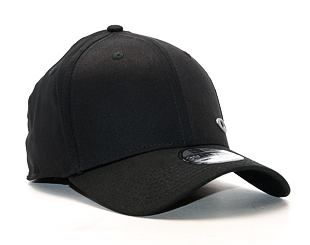 Kšiltovka Oakley Tinfoil Cap 39THIRTY Black