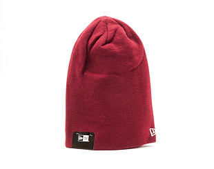 Kulich New Era Essential Long Cuff Knit Cardinal