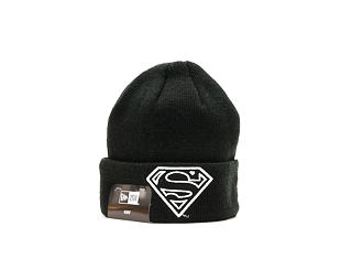 Dětský Kulich New Era Superman GITD Toddler Black