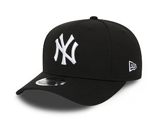 Kšiltovka New Era 9FIFTY MLB Stretch-Snap New York Yankees Snapback Black / Team Color