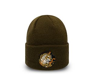 Kulich New Era Element Cuff Knit New Olive