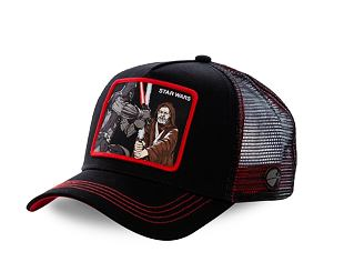 Kšiltovka Capslab Trucker By Freegun (STARWARS)