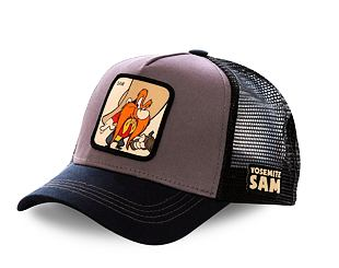 Kšiltovka Capslab Trucker By Freegun (LOONEY TUNES) Sam