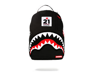 Batoh Sprayground Shore 21 Chenille Backpack