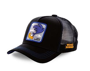 Kšiltovka Capslab Trucker By Freegun (LOONEY TUNES) Road Runner