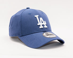 Kšiltovka New Era 9FORTY Los Angeles Dodgers Chambray League