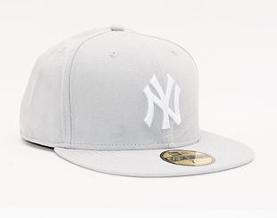 Kšiltovka New Era 59FIFTY New York Yankees Basic