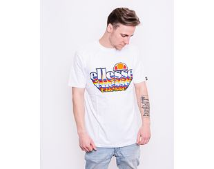 Triko Ellesse Multiz White SHE08535