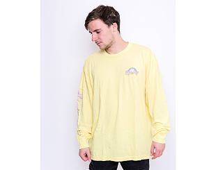 Triko Minions Long Sleeve Banana