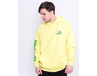 Mikina RIP N DIP Teenage Mutant Hoodie Neon Green