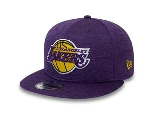 Kšiltovka New Era 9FIFTY NBA Shadow Tech Los Angeles Lakers