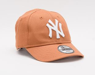 Dětská Kšiltovka New Era 9FORTY Kids MLB The League Essential infant New York Yankees Strapback TOF