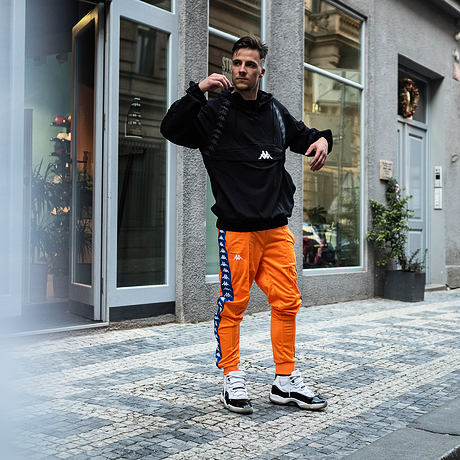 trackpants Kappa Banda 222
