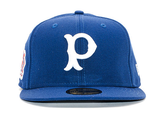 Kšiltovka New Era 59FIFTY World Series Side Patch Pittsburgh Pirates Team Color Fitted