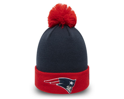 Kulich New Era New England Patriots Pop Team Knit OTC