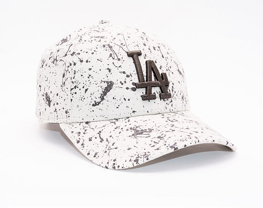 Kšiltovka New Era 9FORTY Los Angeles Dodgers Paint Pack