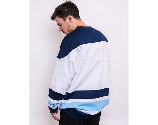 Dres Mitchell & Ness Hockey Jersey UNC