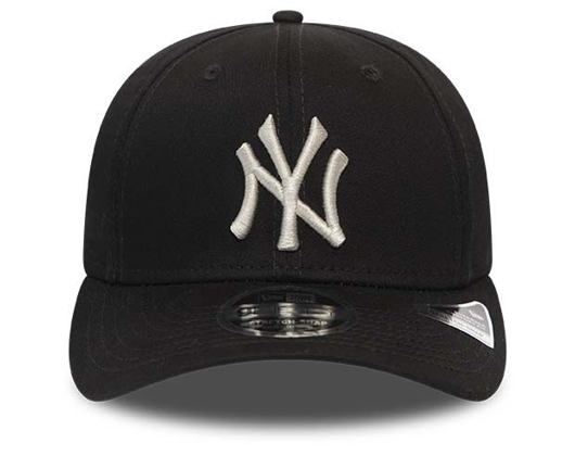 Kšiltovka New Era 9FIFTY Stretch-Snap MLB League Essential New York Yankees