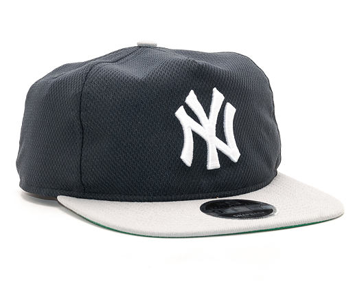 Kšiltovka New Era Diamond Era Unstructured New York Yankees 9FIFTY Official Team Colors Snapback