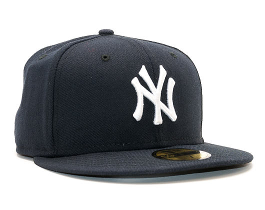 Kšiltovka New Era Authentic Perfomance New York Yankees 59FIFTY Team Color