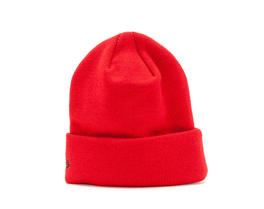 Kulich New Era Cuff Knit Manchester United Scarlet