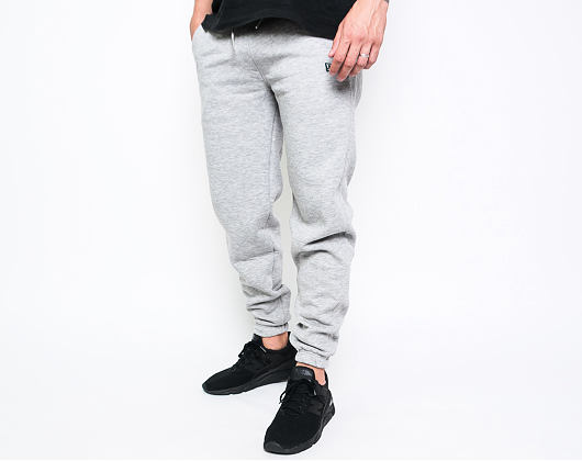Tepláky New Era Branded Jogger Light Grey Heather