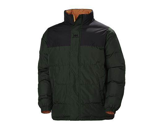 Oboustranná Bunda Helly Hansen Yu Puffer Jacket 454 Mountain