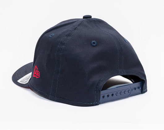 Kšiltovka New Era 9FIFTY Boston Red Sox Stretch Snap OTC
