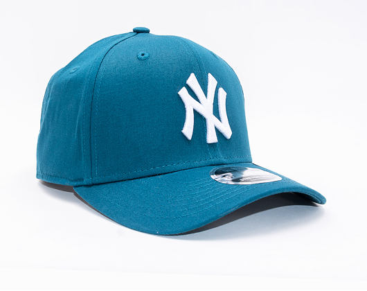 Kšiltovka New Era 9FIFTY New York Yankees Stretch Snap League Essential