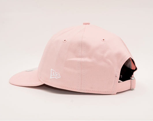 Kšiltovka New Era 9TWENTY Los Angeles Dodgers Essential Packable